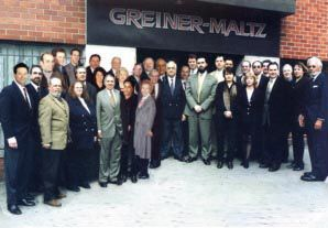 The Greiner-Maltz Team